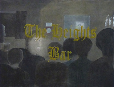 The Heights Bar